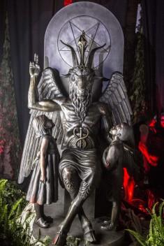 Image result for the beast (devil)